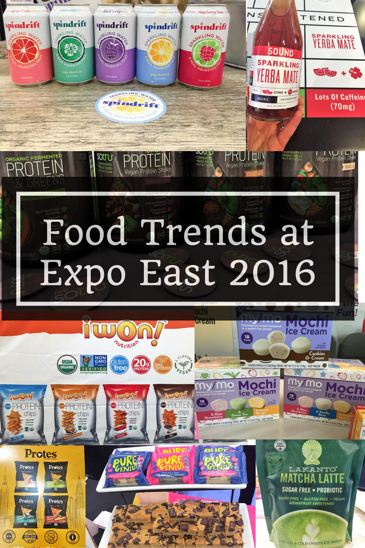 food trends at expo east 2016 nutrition starring you. Black Bedroom Furniture Sets. Home Design Ideas